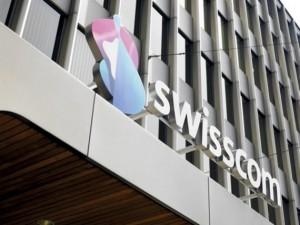 LTE-Abdeckung Swisscom